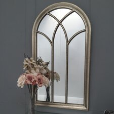 Arch Top Window Mirror