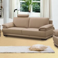 Rhythm Leather Sofa