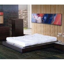 Zen Platform Bed