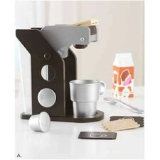 Spiel-Set Coffee