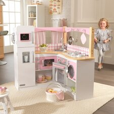 Kinderküche Grand Gourmet