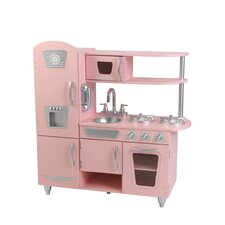Kinderküche Vintage