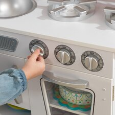 Kinderküche White Vintage