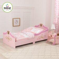 Einzelbett Prinzessin, 70 x 140 cm