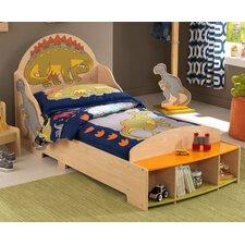 Kinderbett, 74 x 162 cm