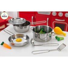 Deluxe Cookware Set