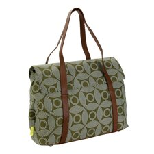Solstice Harmony Laptop Tote Bag