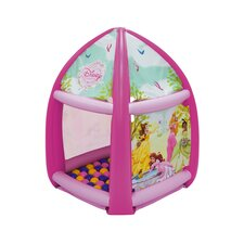 Disney Princess Beauty in Bloom Playland Play Tent