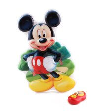 Wall Friends Mickey Mouse 3D Wall Décor