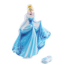 Wall Friends Cinderella 3D Wall Décor