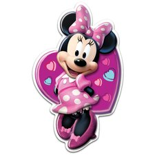 Wall Friends Minnie Mouse 3D Wall Décor