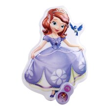 Wall Friends Sofia the First 3D Wall Décor