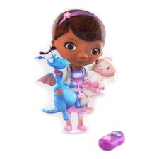 Wall Friends Doc McStuffins 3D Wall Décor