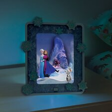Dream Scene Winter In Arendelle 3D Wall Décor