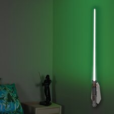 Lightsaber Room Light Luke Skywalker 3D Wall Décor