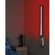 Lightsaber Room Light Darth Vader 3D Wall Décor