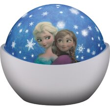 Snowball Light Projector