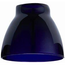 9 cm Lampenschirm BellLamp aus Glas