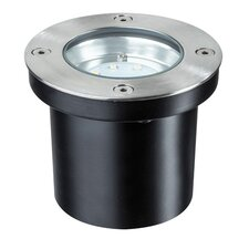 3-tlg. LED-Bodeneinbauleuchten-Set 1-flammig Special Line
