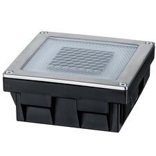 LED-Bodeneinbauleuchte 1-flammig Special Line Solar Cube