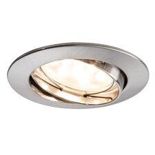 Premium Line Coin 1 Light LED Recessed Ceiling Lighting
