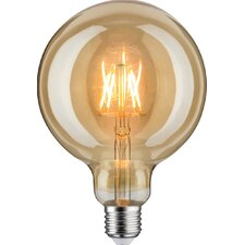 Globe LED Light Bulb