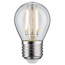 Teardrop LED Light Bulb