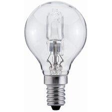 24-tlg. 8cm Tropfenhalogenlampe Halo+ in Klar
