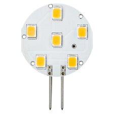 LED-Leuchte Stiftsockel