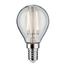 2.5W E14 LED Teardrop Light Bulb