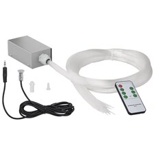 Star Light Fiber with Remote Control