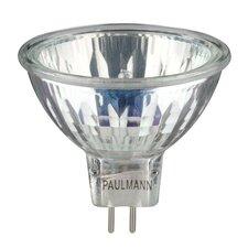 20-tlg. Halogenkaltlichtspiegel superflood 60° in Silber