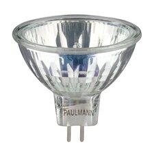 Halogenglühbirne 20W GU5.3 Stiftsockel in Grau und Schwarz