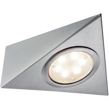 LED Einbauleuchte-Set Micro Linie