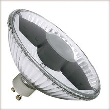 Hochvolt Reflektorlampe QPAR111 in Chrom