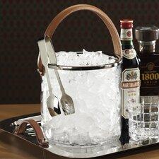 Barclay Butera Equestrian Ice Bucket
