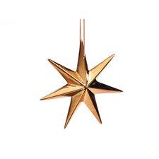 Decorative Star Ornament (Set of 8)