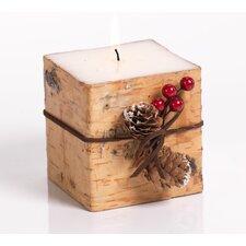 Pillar Candle (Set of 3)
