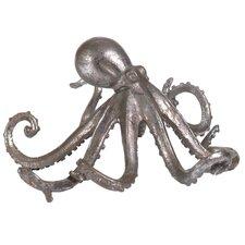 Decorative Octopus Figurine