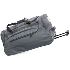 "Easy Wheeled 35"" 2 Wheeled Travel Duffel"