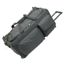 "In-Line Skate 30"" 2 Wheeled Travel Duffel"