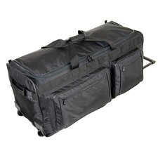 "Max Load 35"" 2 Wheeled Travel Duffel"