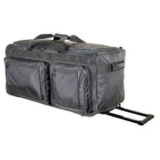 "Max Load 40"" 2 Wheeled Travel Duffel"