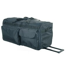 "In-Line Skate 35"" 2 Wheeled Travel Duffel"
