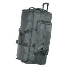 "Ultra Deluxe 30"" 2 Wheeled Travel Duffel"