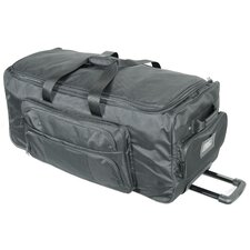 "Ultra Deluxe 40"" 2 Wheeled Travel Duffel"