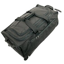 "Ballistic 30"" 2 Wheeled Travel Duffel"