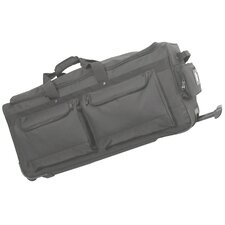 "Deluxe 35"" 2 Wheeled Travel Duffel"