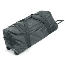 "Fat Boy Jr 35"" 2 Wheeled Travel Duffel"