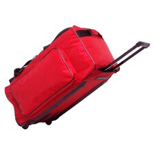 "Skate 35"" 2 Wheeled Travel Duffel"